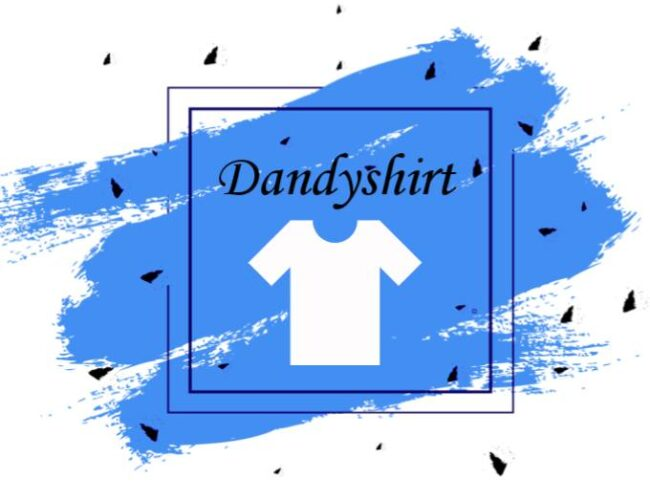 dandyshirt startling